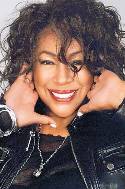 Mary Wilson of The Supremes To Perform at The Levoy Theatre