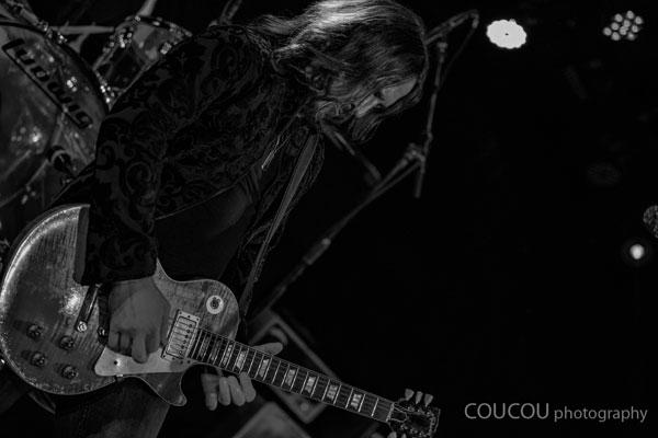 PHOTOS: Matt O'Ree Band at The Stone Pony in Asbury Park