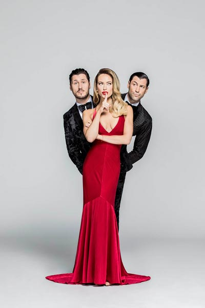 Maks, Val & Peta Live on Tour: Confidential Comes To MayoPAC
