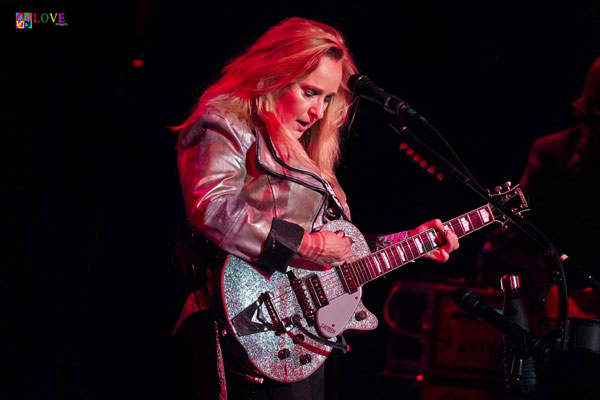 Melissa Etheridge LIVE! at the State Theatre