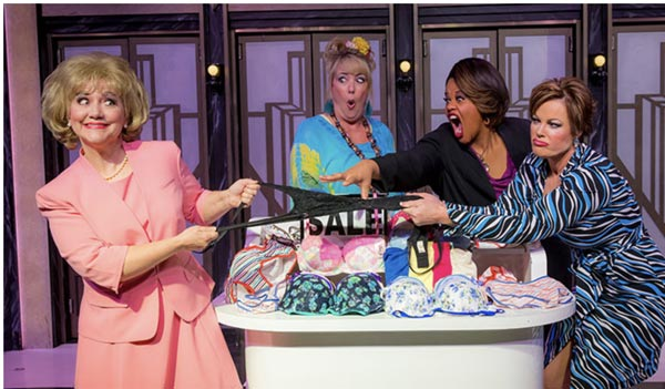 Menopause The Musical Comes To State Theatre