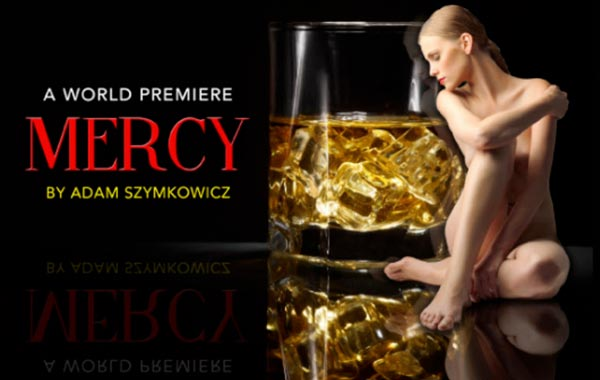 "NJ Rep To Present World Premiere of ""Mercy"""