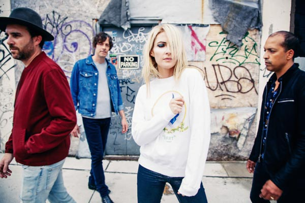 Metric To Play Tri-State Area