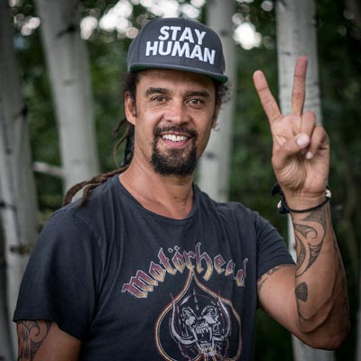 Michael Franti To Perform At Asbury Park Music & Film Festival