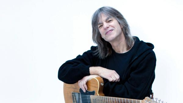 The Mike Stern Band To Headline 7th Annual Les Paul Festival Concert