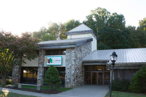 Monmouth Arts Networking Meeting to be Hosted by Monmouth Museum