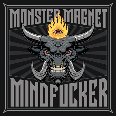 """Makin Waves Record of the Week: Monster Magnet's """"Mindfucker"""""""