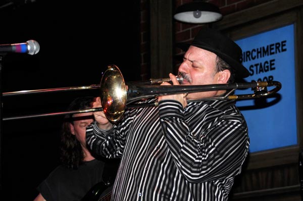 8th Annual Morristown Jazz & Blues Festival To Take Place On August 18