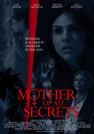 """Mother Of All Secrets"" To Screen At Golden Door International Film Festival"
