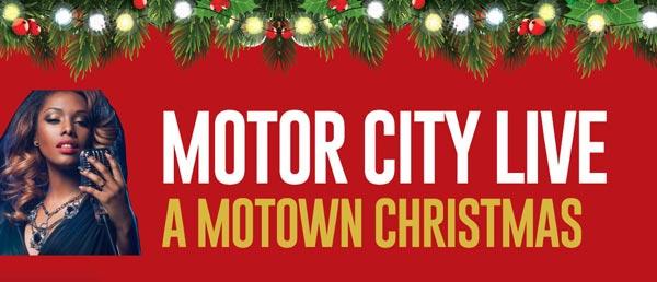 Hard Rock Hotel & Casino Presents Motor City Live: A Motown Christmas