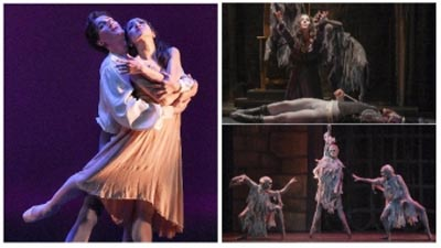New Jersey Ballet To Return To Centenary Stage In November