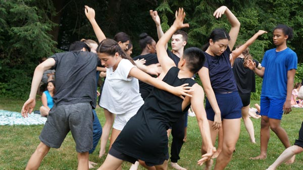 New Jersey Dance Theatre Ensemble Closes Out 2018 INKUBATE Dance Festival On August 1st