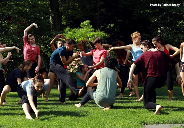 New Jersey Dance Theatre Ensemble Continues INKUBATE(R) Dance Festival on July 11th