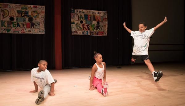 NJPAC Center for Arts Education To Hold Open House On September 8th