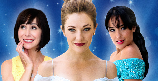 Laura Osnes Hosts the Broadway Princess Party At NJPAC