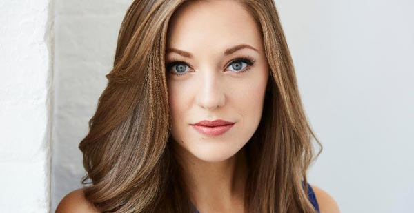 Laura Osnes Hosts the Broadway Princess Party With Susan Egan & Courtney Reed at NJPAC