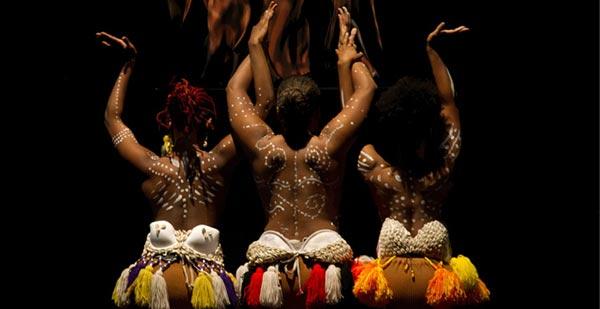 NJPAC Presents Kwanzaa Festival and Marketplace