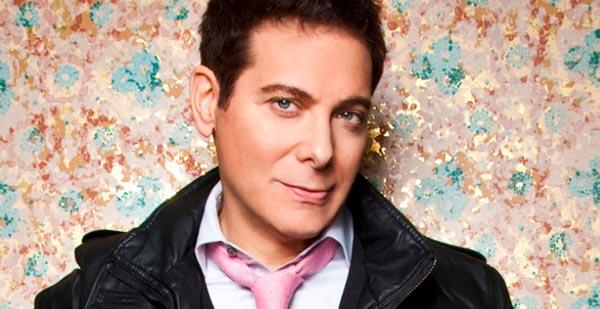 NJPAC Presents Michael Feinstein: Celebrating the Crooners