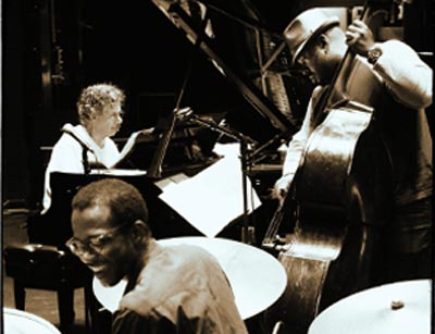 NJPAC Presents Chick Corea Trilogy with Christian McBride & Brian Blade and Special Guest Joey Alexander