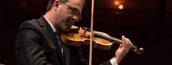 New Jersey Symphony Orchestra presents Bach's complete Brandenburg Concertos