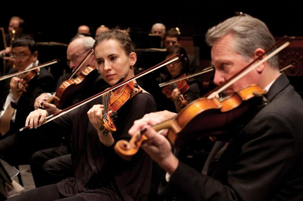 New Jersey Symphony Orchestra To Perform At Echo Lake In Mountainside