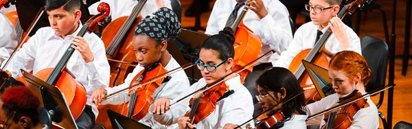 NJSO Youth Orchestras To Hold Winter concert