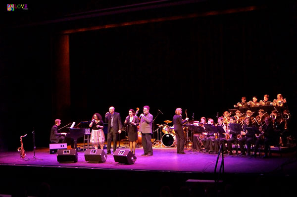 """""""A Once In a Lifetime Opportunity!"""" New York Voices Perform LIVE! at Toms River's Grunin Center"""