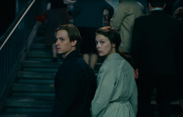 "Monmouth Arts Presents Sneak Peek Screening of ""Never Look Away"""