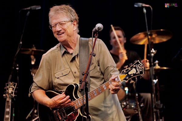 """A Good Idea!"" Richie Furay Performs Poco's DeLIVErin' LIVE! at SOPAC"