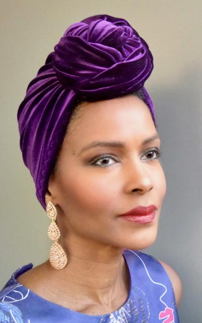 Kim Hawthorne, Star of Oprah Winfrey Network's (OWN) Hit Series Greenleaf To Host Newark Arts Fundraiser