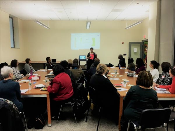 National Endowment for the Arts to Grant $84,000 to Newark Arts Education Roundtable for Trauma-Informed Care Work