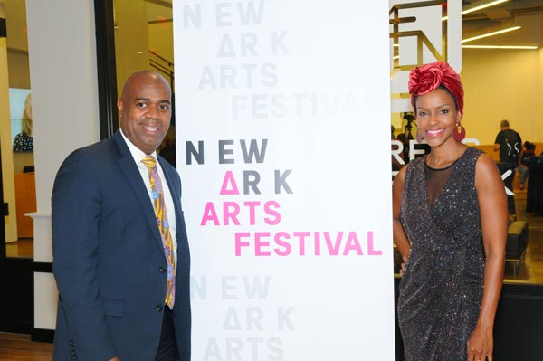 Newark Arts Festival Celebrates 10,000 Visitors And A Breakout Year