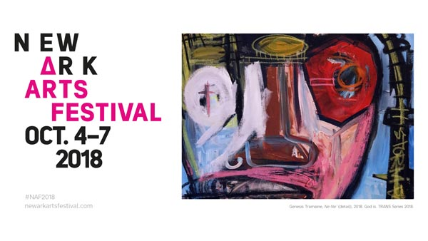 Newark Arts announces launch of new name for its Annual October Arts Festival