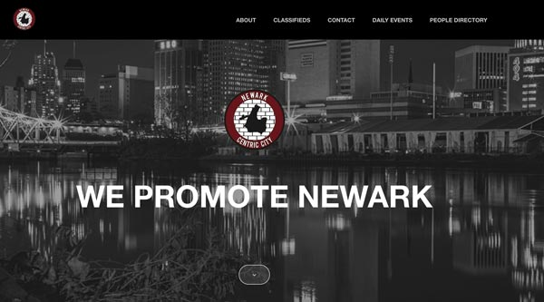 A Look at Newark Centric City