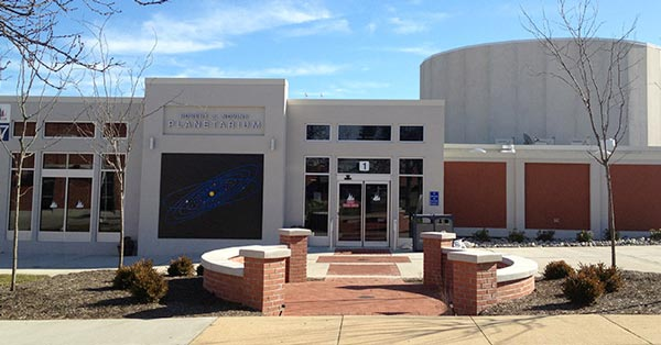 Irish-Themed Shows Highlight March Events At Novins Planetarium