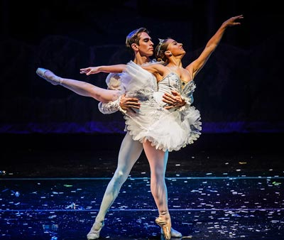 Roxey Ballet Enters 25th Year Of Presenting The Nutcracker For The Holidays
