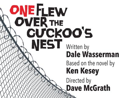 Center Players Presents One Flew Over The Cuckoo's Nest