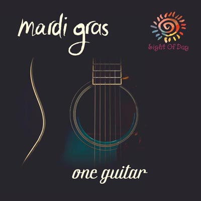 "Featured Music Video: ""One Guitar"" by Mardi Gras"