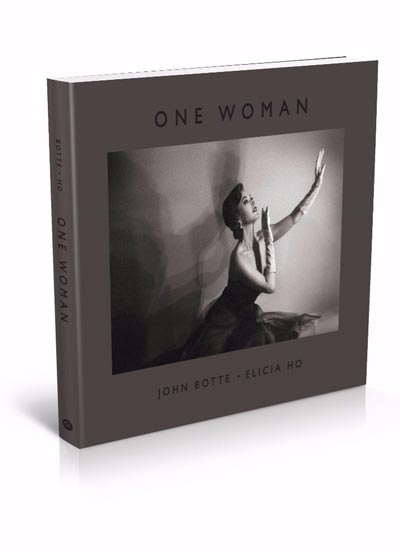 "John Botte's ""One Woman"" Featuring Elicia Ho"