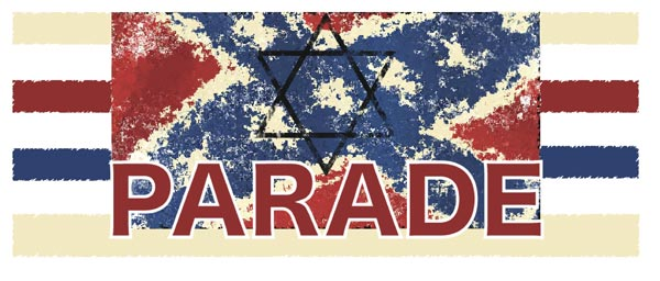 "Old Library Theatre Presents ""Parade"""