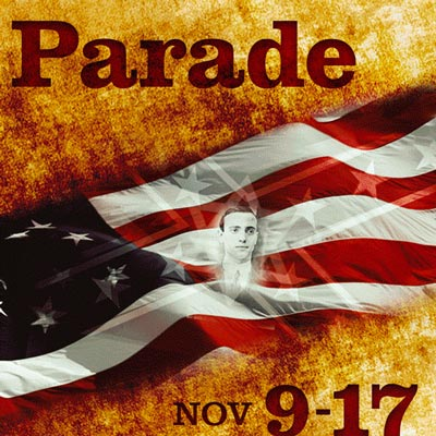 "Kean Theatre Conservatory presents ""Parade"""