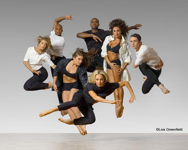 State Theatre Presents Parsons Dance