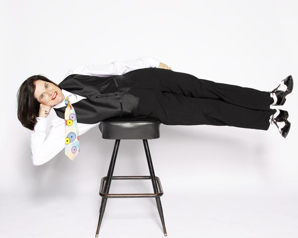 Paula Poundstone To Return To NJPAC