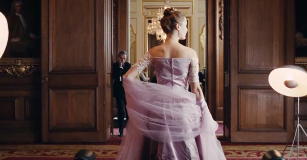 "REVIEW: ""Phantom Thread"""