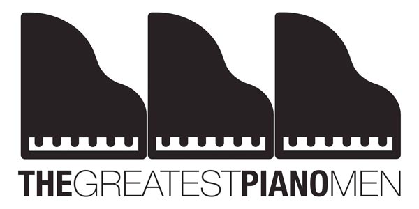 The Greatest Piano Men To Perform At NJPAC