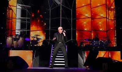 "Pitbull, ""Mr. 305"" Returns To Hard Rock Hotel and Casino Atlantic City"