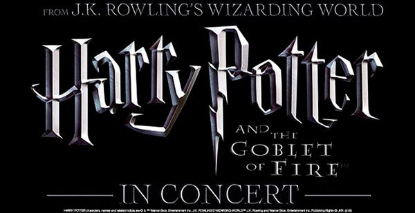 NJSO Presents Harry Potter and the Goblet of Fire in Concert at NJPAC