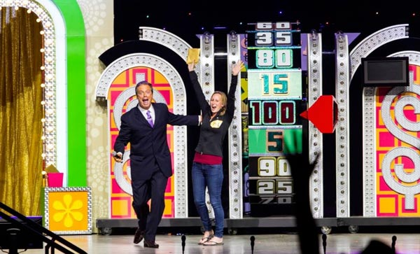 The Price Is Right Live Comes To Asbury Park