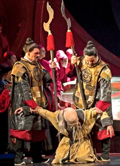 Puccini's Last Opera Makes Its First Appearance At Verismo Opera