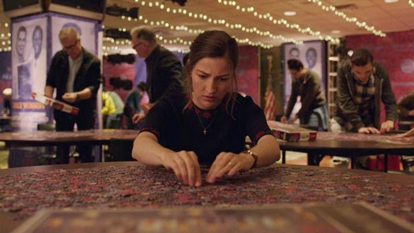 "Monmouth Arts Presents A Screening of ""Puzzle"""